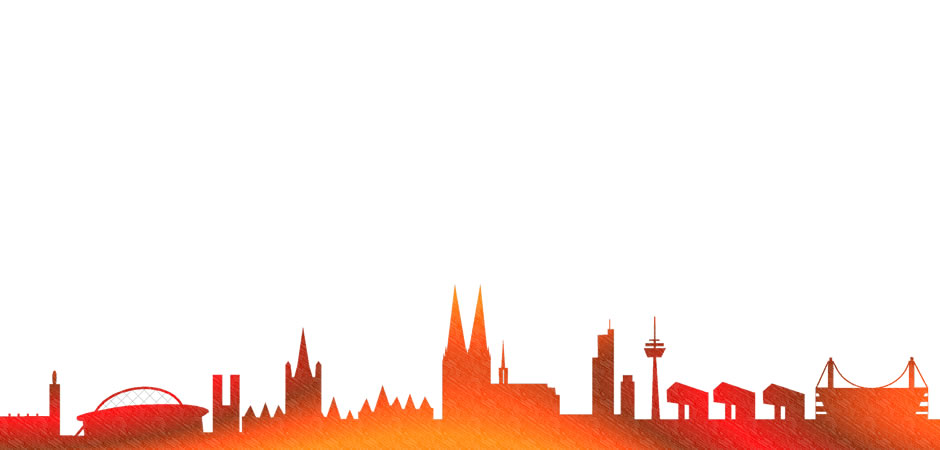 skyline_koeln_color